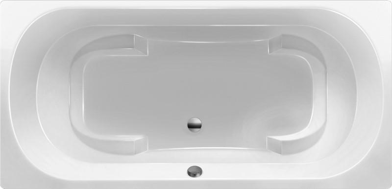 badewanne kanaga badewell. Black Bedroom Furniture Sets. Home Design Ideas